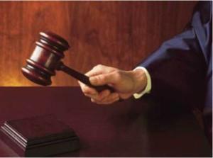 Judge pic