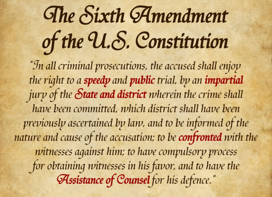 On March 30th The Supreme Court Decided The Case Of Luis V United States Holding That Pretrial Restraint Of A Defendants Legitimate Lawfully Obtained
