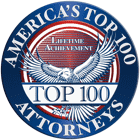 America's Top 100 Attorneys Lifetime Award: Steven F. Fairlie