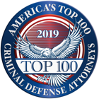 America's Top 100 Criminal Defense Attorneys: Steven F. Fairlie