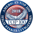America's Top 100 High Stakes Litigators: Steven F. Fairlie