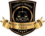 NACDA 2014: Steven F. Fairlie