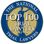 National Trial Lawyers, Top 100