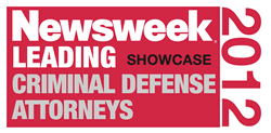 Newsweek Leading Criminal Defense Attorneys: Steven F. Fairlie