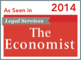 The Economist Legal Services: Steven F. Fairlie